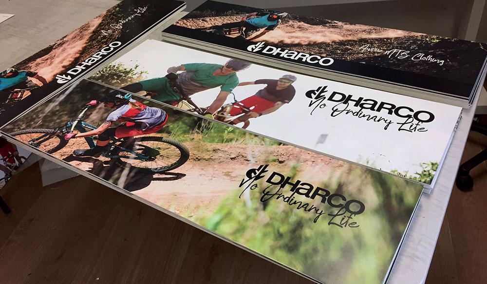 Promotional Prints